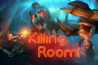 Killing Room Game for PC Terbaru 2016