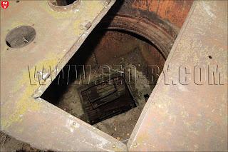 Внутри бункера №143