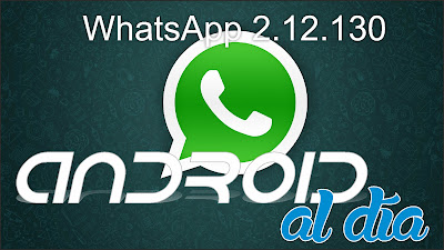 WhatsApp 2.12.130