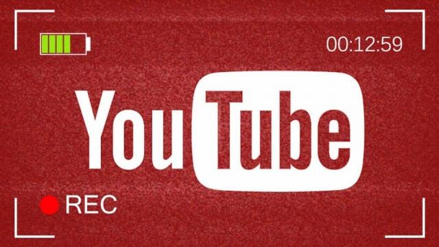 عاجل : يوتيوب يضع شروطا جديدة للراغبين في القيام ببث مباشر