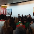 [DIRETO] Mais de 2000 pessoas já estão no Aeroporto de Lisboa à espera de Salvador Sobral