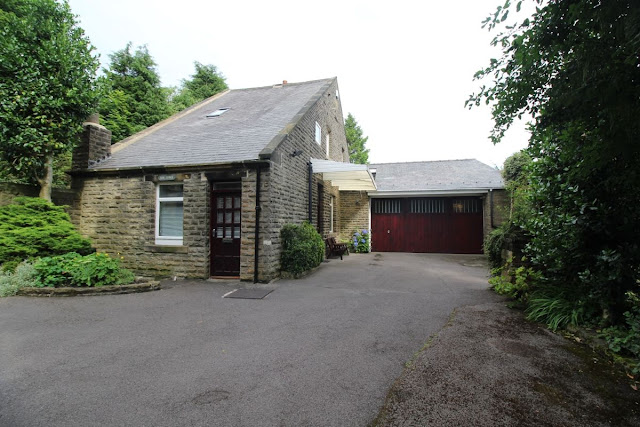This Is Halifax Property - 2 bed detached house for sale Trimmingham Road, Halifax HX2