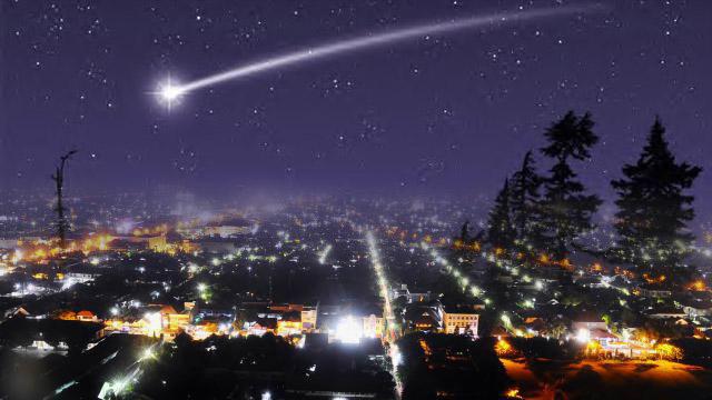 Kosmologi Jawa: Lintang Kemukus di Atas Kota Solo