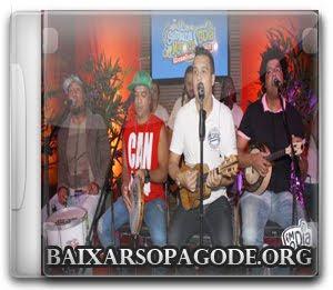 CD Bom Gosto - Na Semana Maluca da FM O DIA (21-05-2012)