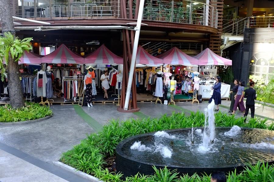 Villa Market Aree, Bangkok