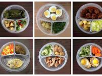 Cara Diet yang Benar