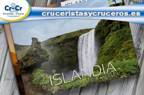 Island Tours lanza su nuevo catálogo de verano 2017 con la promoción ''FELIZ NAVIDAD''