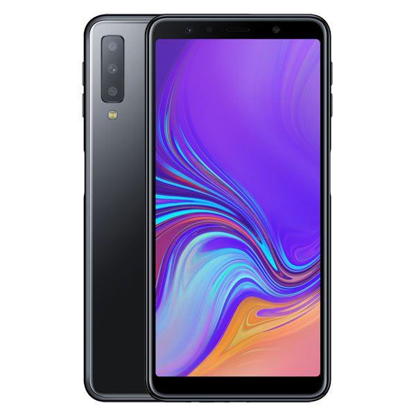 Harga Samsung Galaxy A7 2018