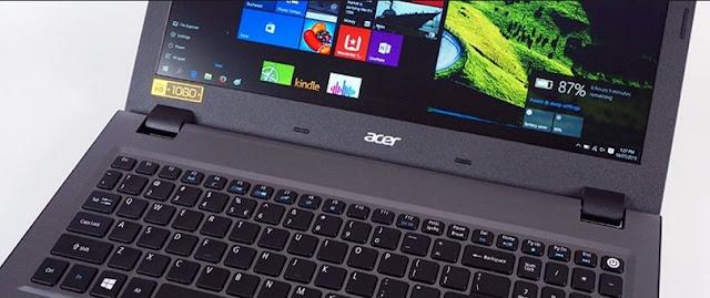 Harga Laptop Gaming Terbaru Acer Aspire V15 V5-591G Tahun 2017 Lengkap Dengan Spesifikasi, VGA Nvidia Geforce GTX 950M 4GB