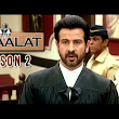 Indian Drama Video Free Download: Adaalat Season 2 2016 – on Sony Tv