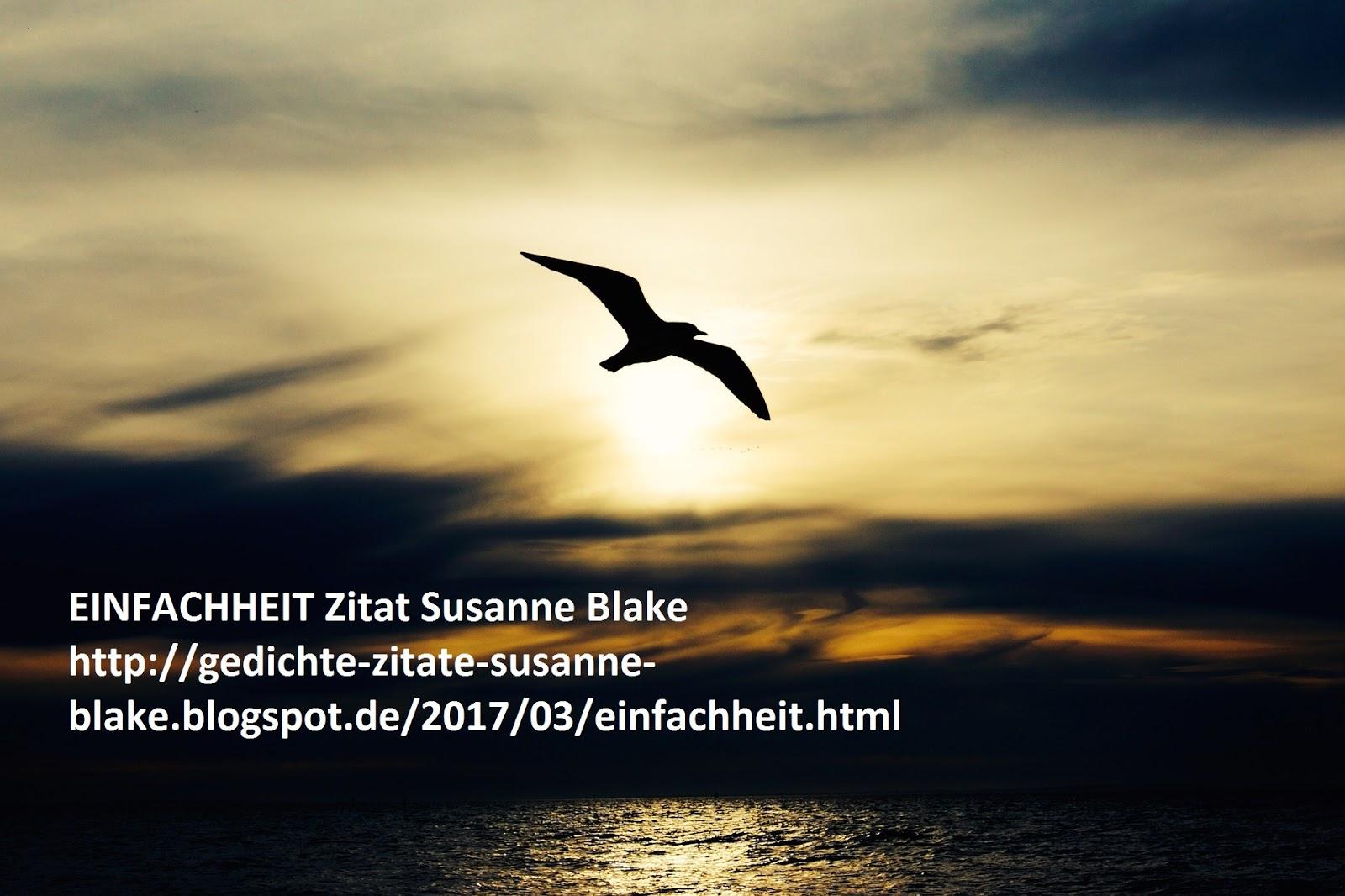 Gedichte Zitate Susanne Blake Klare Kommunikation 2017