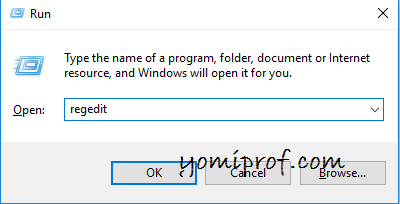 how to remove write protection on a folder