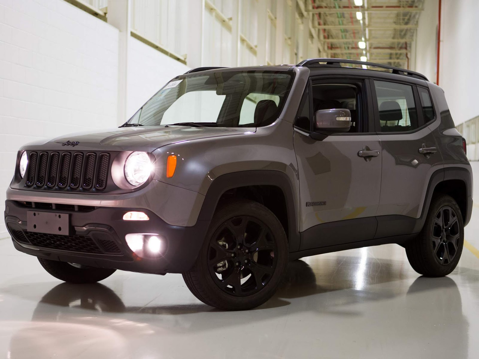 jeep renegade 2018 fotos vers es pre os e consumo car blog br. Black Bedroom Furniture Sets. Home Design Ideas