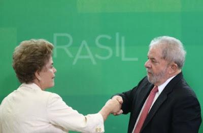 Em editorial, NY Times diz que explicações de Dilma para nomeação de Lula são 'ridículas'