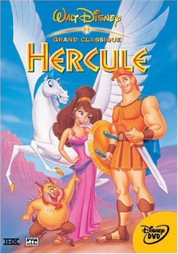 hercules streaming