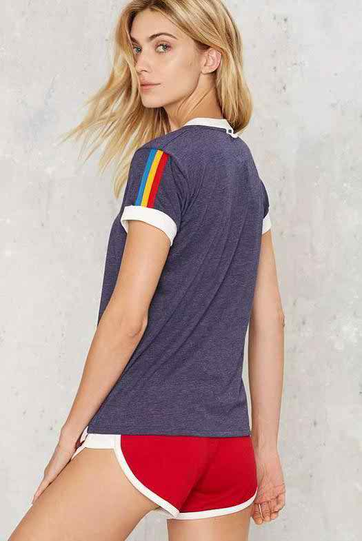 T-Shirts So Comfy You'll Never Want to Take Them Off