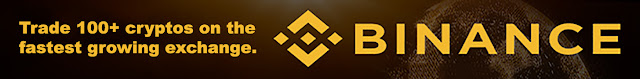 Binance Exchange Krypto Handelsbörse