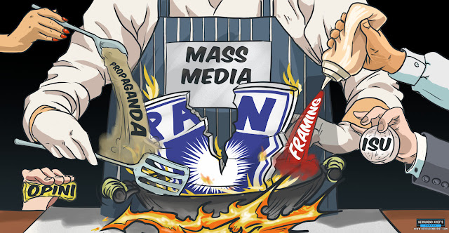 Gagalnya Operasi Politik dan Media di Akhir Tahun