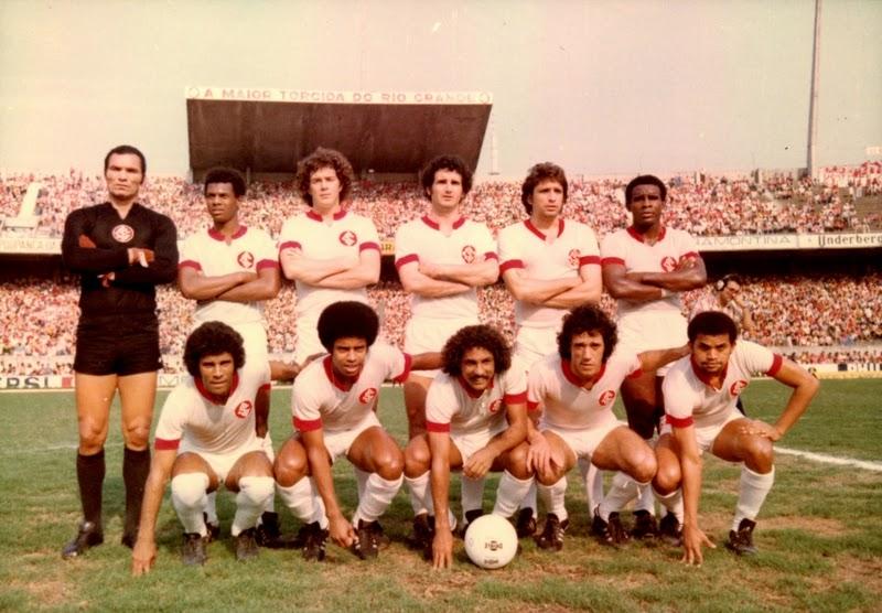 Resultado de imagem para internacional 1976