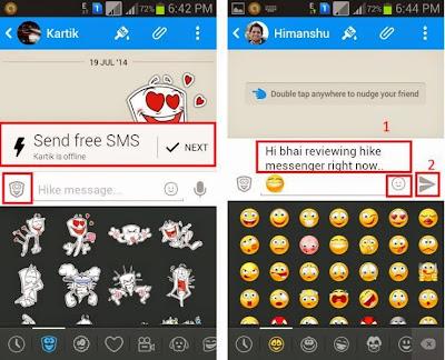 Hike Messenger APK Latest Version Free Download