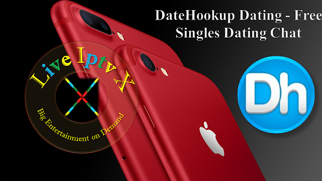 DateHookup Dating
