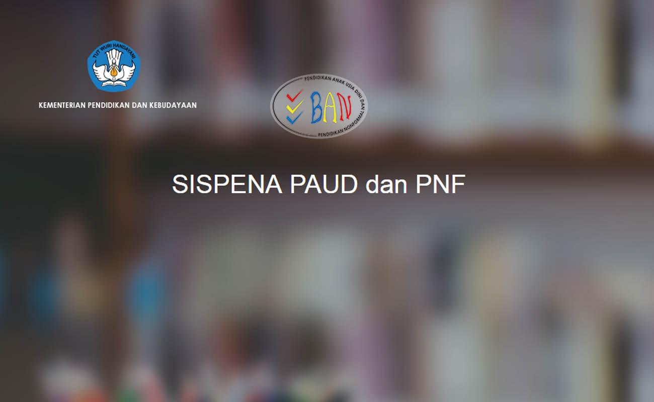 Berikut Dokumen 8 Standar Yang Harus Upload di SisPenA PAUD
