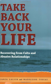 https://www.amazon.com/Take-Back-Your-Life-Relationships/dp/0972002154/ref=sr_1_1?ie=UTF8&qid=1466097694&sr=8-1&keywords=Take+Back+your+Life+Lalich