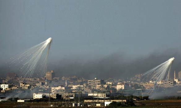 Arábia Saudita pode estar usando fósforo branco no Iêmen fornecido pelos EUA