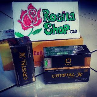 jual harga khasiat manfaat crystal x