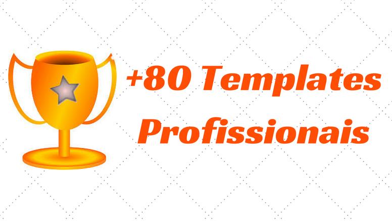templates profissionais wordpress