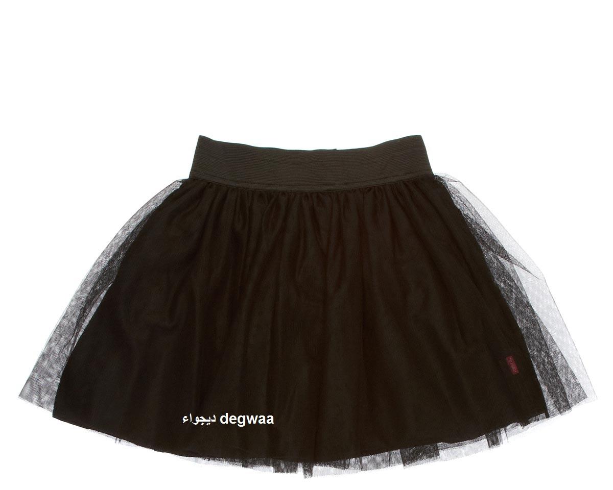 efeccf10a تنانير سوداء للاطفال,احلى تنورات سوداء للبنوتات,اجمل جيب سمراء للبنات  الصغار,جيبات سوداء للاطفال