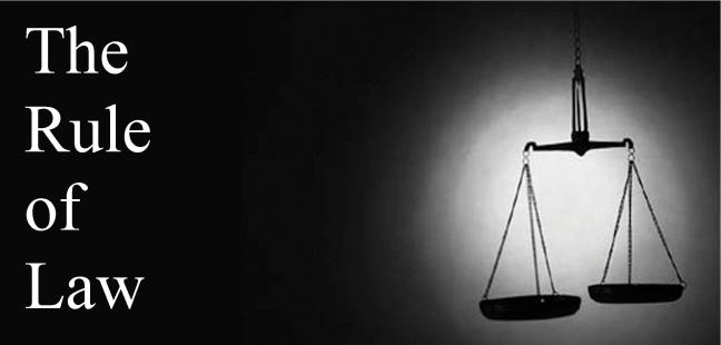 Pengertian Rule Of Law Adalah Dan Rule Of Law Di Indonesia Akucari Info