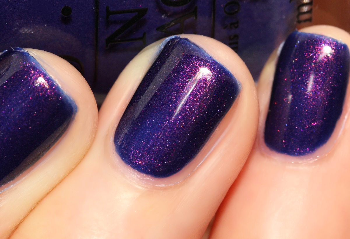 Opi Iceland Collection Swatches Amp Review Nailderella