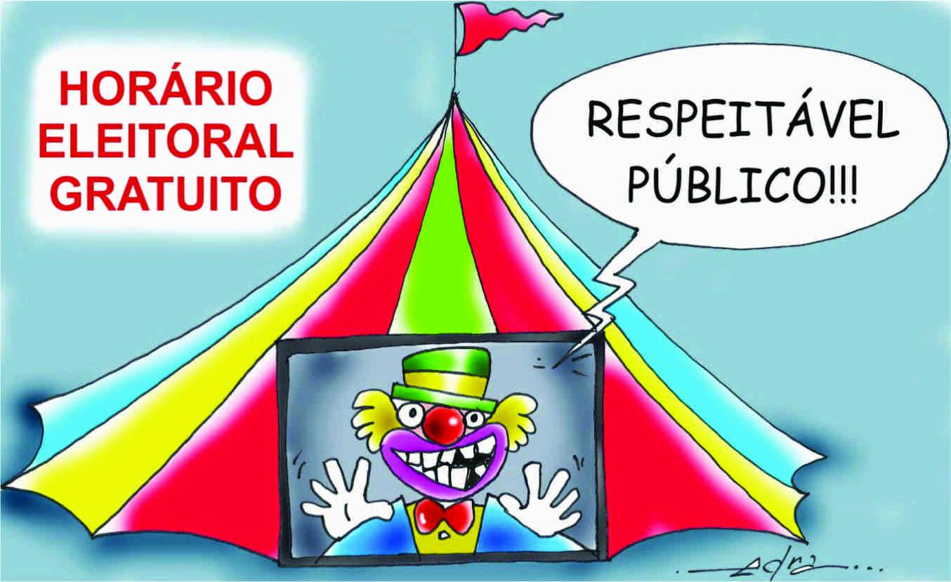 Resultado de imagem para alckmin contra bolsonaro charges