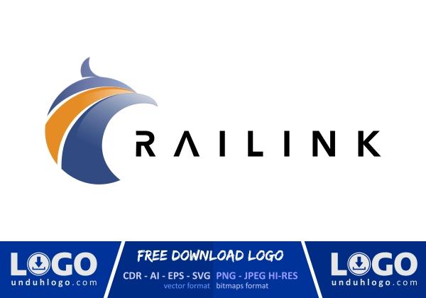 logo railink