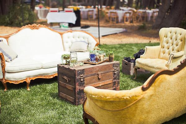 Seven Sleeps: Wedding Wednesday: The Hideout