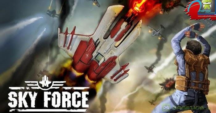 download game pesawat apk mod