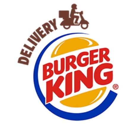 cara pesan burger king