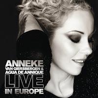 Anneke van Giersbergen Live In Europe