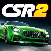 تحميل CSR Racing 2 مهكرة + ملف داتا