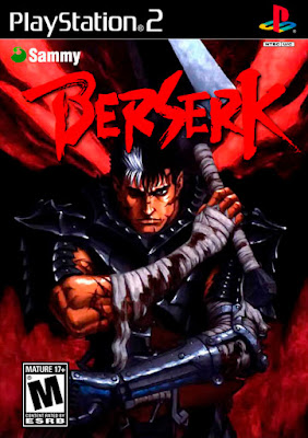 Berserk (NTSC) PS2 Torrent Download