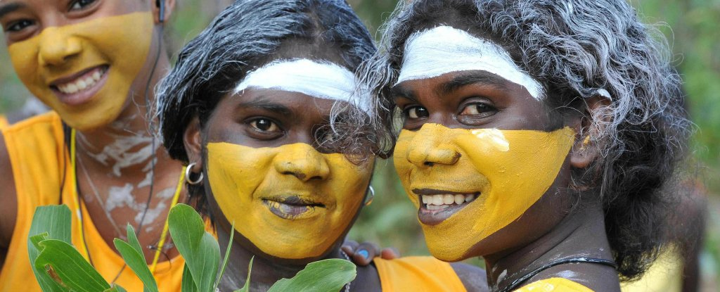 Genetic study points to Indigenous Australians as the oldest continuous society on Earth