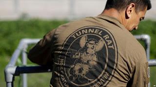 Border Patrol Tunnel Rats