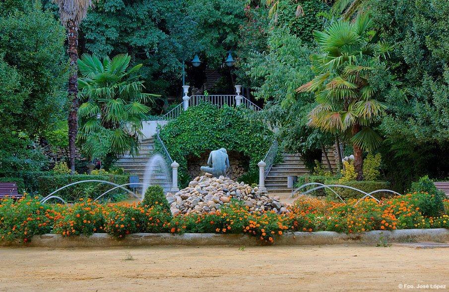 jabalcuz paraiso cercano jardines de jabalcuz