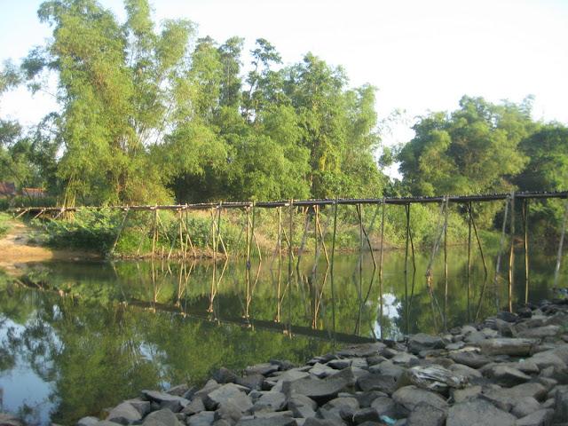 Hình ảnh làng quê Thủy Triều, Phổ Văn, Đức Phổ 3