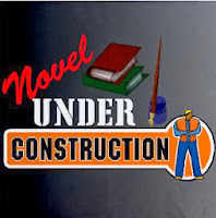 Novel Under Construction