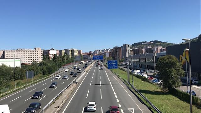 Autopista A8
