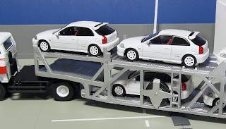 tlv Honda Civic