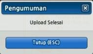 Cara Menggunakan Guildmark Changer LostSaga Indonesia