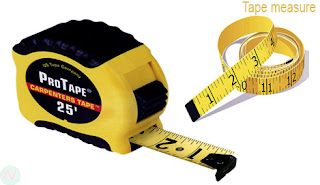 tape measure tool